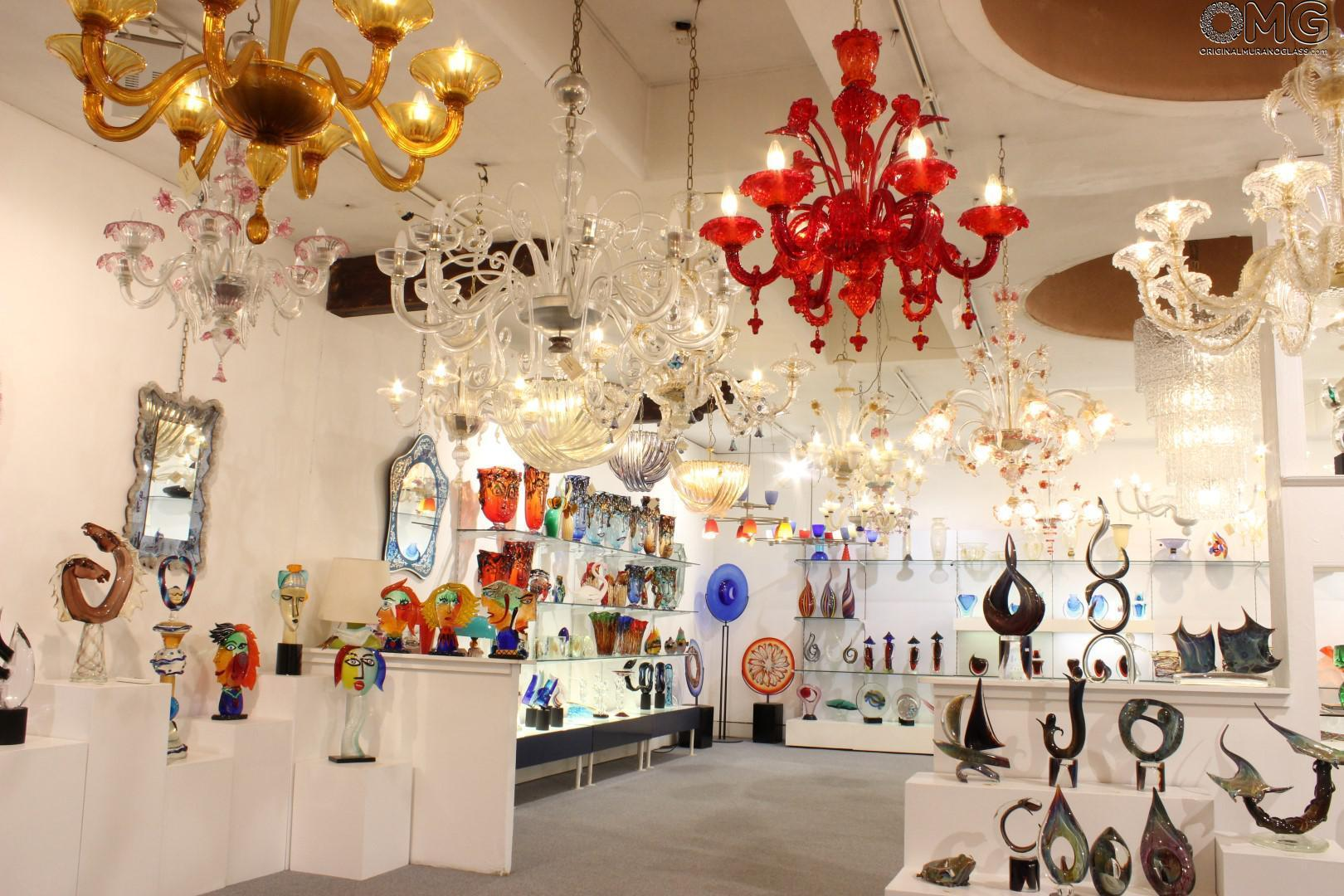 Murano Glass Factory.About Us And Our Mission