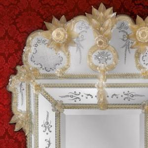 Specchio Veneziano personalizzato