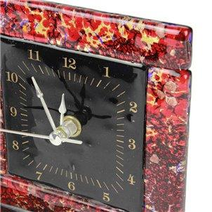 table_clock_murano_glass_collection