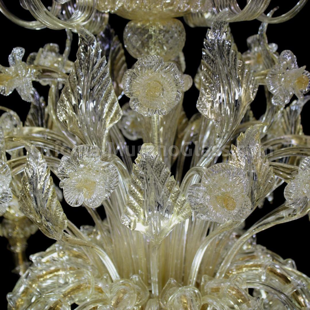 Chandelier king gold rezzonico murano glass chandelier king gold rezzonico murano glass 144232975678g 1442329757462g 1442329758621g 1442329758325g arubaitofo Gallery
