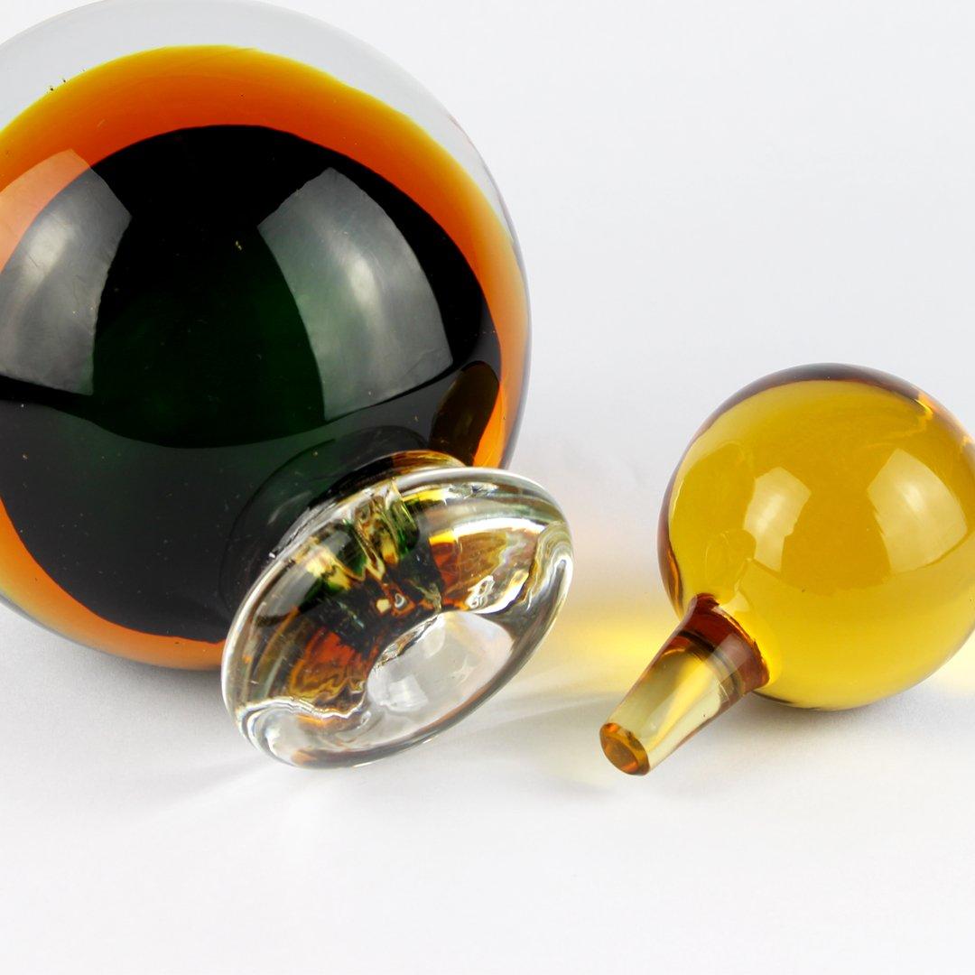 Флакон Джудекка - соммерсо - Original Murano Glass OMG