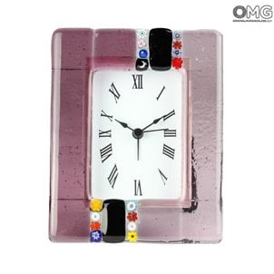 ametist_original_murano_glass_table_clock_ametista