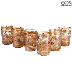 avventurina_murano_glasses_set_murano_glass_1