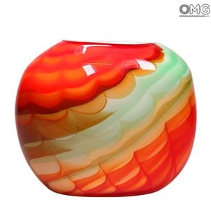 big_apple_vase_original_murano_glass_1