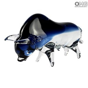 blue_bull_sommerso_sculpture_murano_glass_5