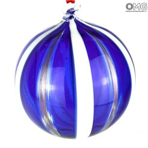 christmas_ball_blue_reeds_christmas_murano_glass_ball