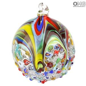 christmas_ball_murrine_silver_leaf_murano_glass_89