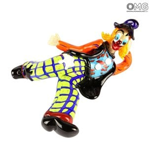 comics_clown_murano_glass_figurine_omg_pagliaccio20170704_0017