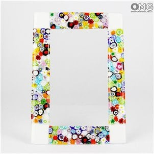 cornice_photoframe_murano_glass_omg_white_1