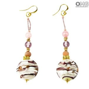 earrings_big_beeds_pink_murano_glass_99