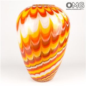 honeycomb_vase_murano_glass_1