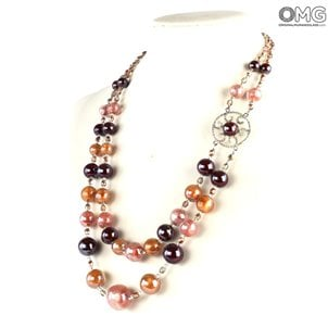 mars_necklace_venetian_beads_murano_glass_1