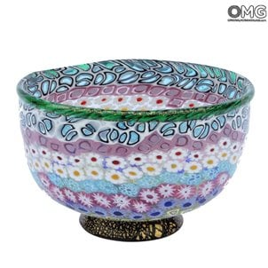 millefiori_bowl_murano_glass_handmade_with_millefiori