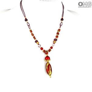 necklace_long_beeds_red_murano_glass_2_1