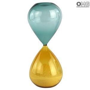 orange_cobalt_murano_glass_hourglass_1