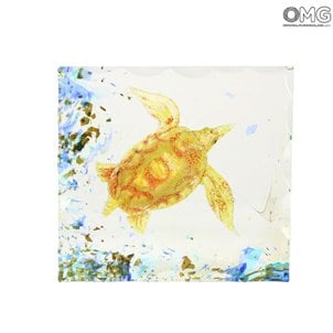 original_murano_glass_omg_aquarium_turtle