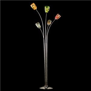 Exclusive Murano Glass Table Lamps & Floor Lamps - made in Italy