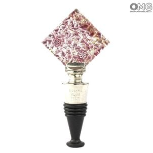 pink_bottle_stopper_murano_glass_1