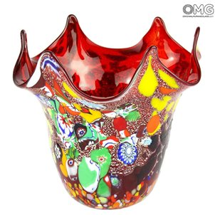 red_vase_leaf_murano_glass_99
