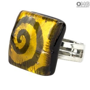 ring_with_silver_leaf_gold_original_murano_glass_1