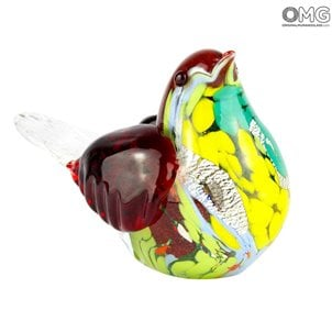 sparrow_red_murano_glass_99
