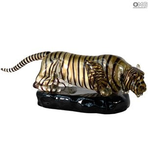 tiger_on_base_murano_glass_1