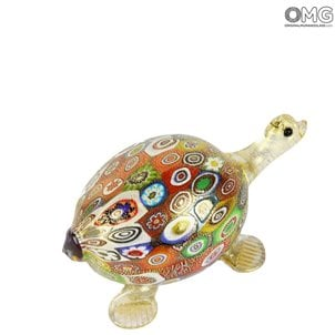 turtle_millefiori_murano_glass_with_murrine