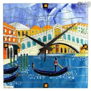wall_clock_rialto_bridge_murano_glass_1