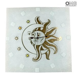 wall_clock_sun_and_moon_murano_glass_99
