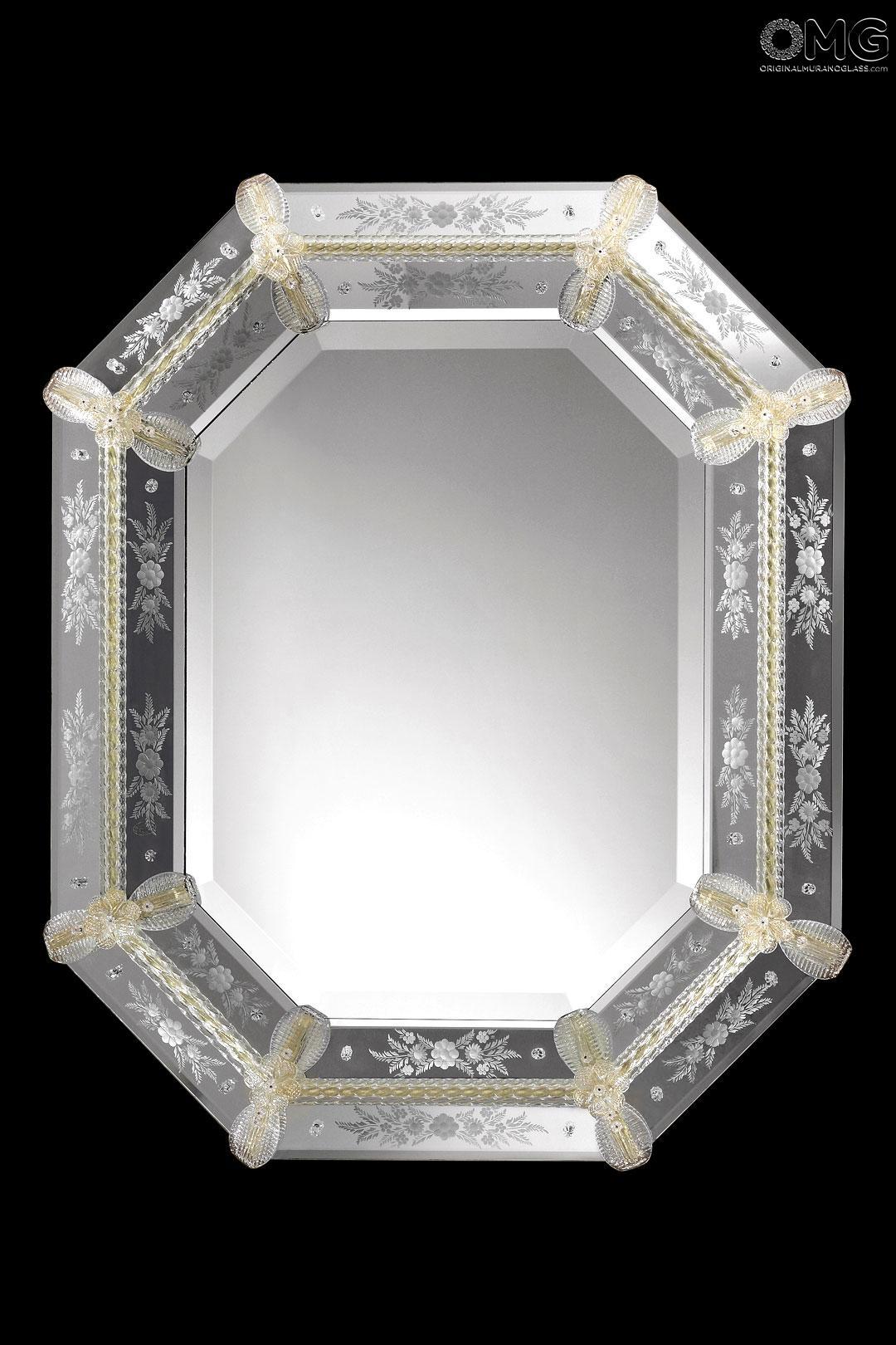 Sanbuco - Venetian Mirror