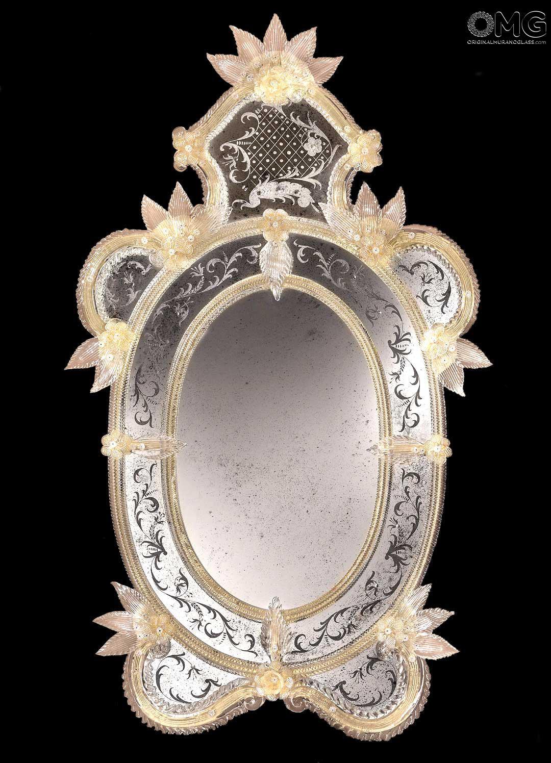 Ziani - Specchio Veneziano