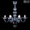 Chandelier Tokio - Luxury - Original Murano Glass