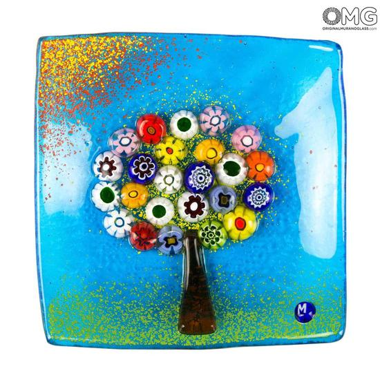 tree_of_life_plate_wave_square_murano_millefiori.jpg