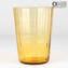Drinking Glass High Tumbler Set - Classic
