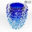 Thorns Vase - Centerpiece - Original Murano Glass OMG