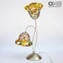 Table Lamp - Punk - Original Murano Glass OMG
