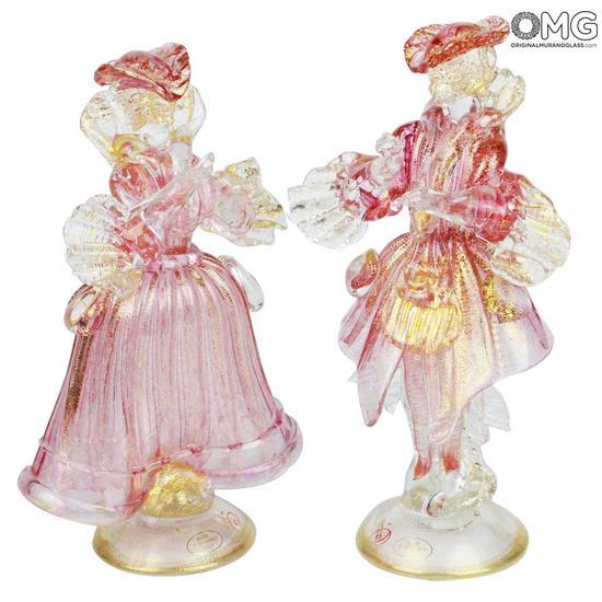 original_murano_glass_couple_goldoni_pink_99.jpg